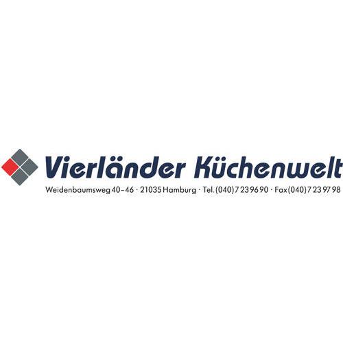 Bild zu Vierländer Küchenwelt Jochen Scheel e.K. in Hamburg