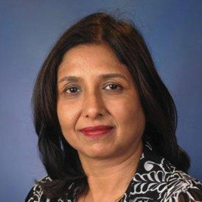 Anju Sood MD