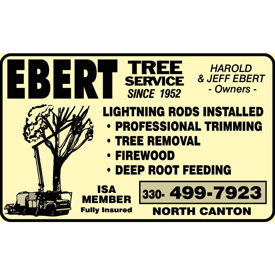 Ebert Tree Service - North Canton, OH - Tree Services
