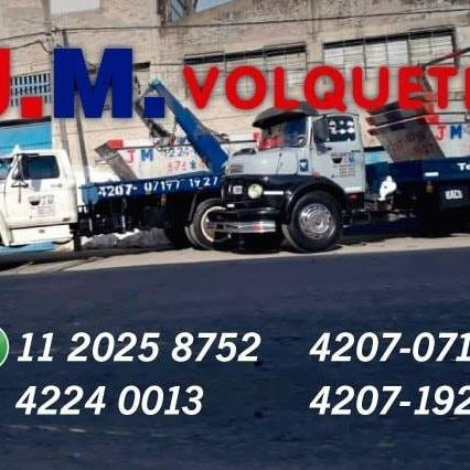 Volquetes JM
