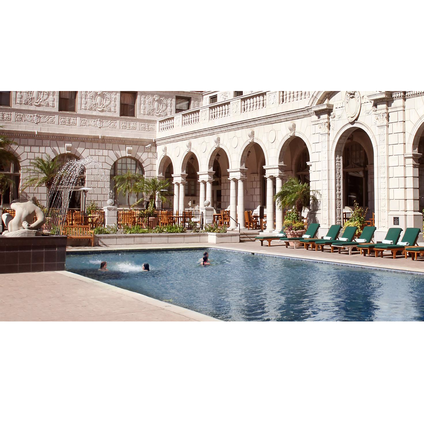 The chase park plaza royal sonesta st louis coupons near for 212 salon st louis