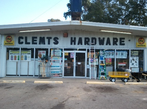 Clemts Hardware