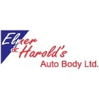Elmer & Harold's Auto Body Ltd