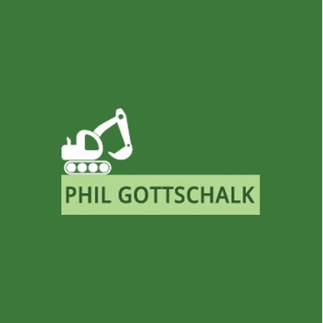 Phil Gottschalk Logo
