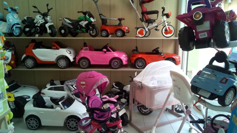 New Baby Shop Vestiti Per Bambini (Dettaglio) a Augusta
