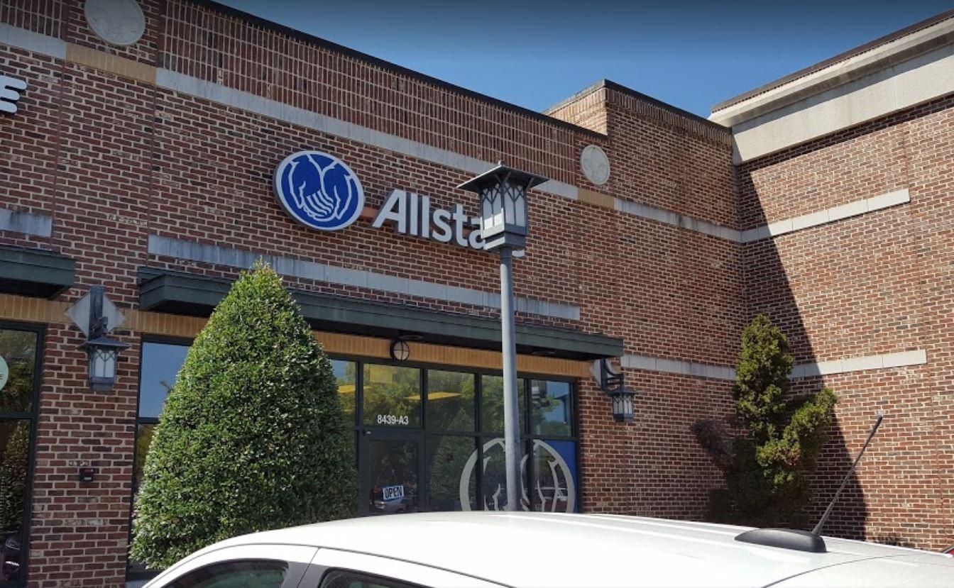 Allstate Home Insurance Charlotte Nc