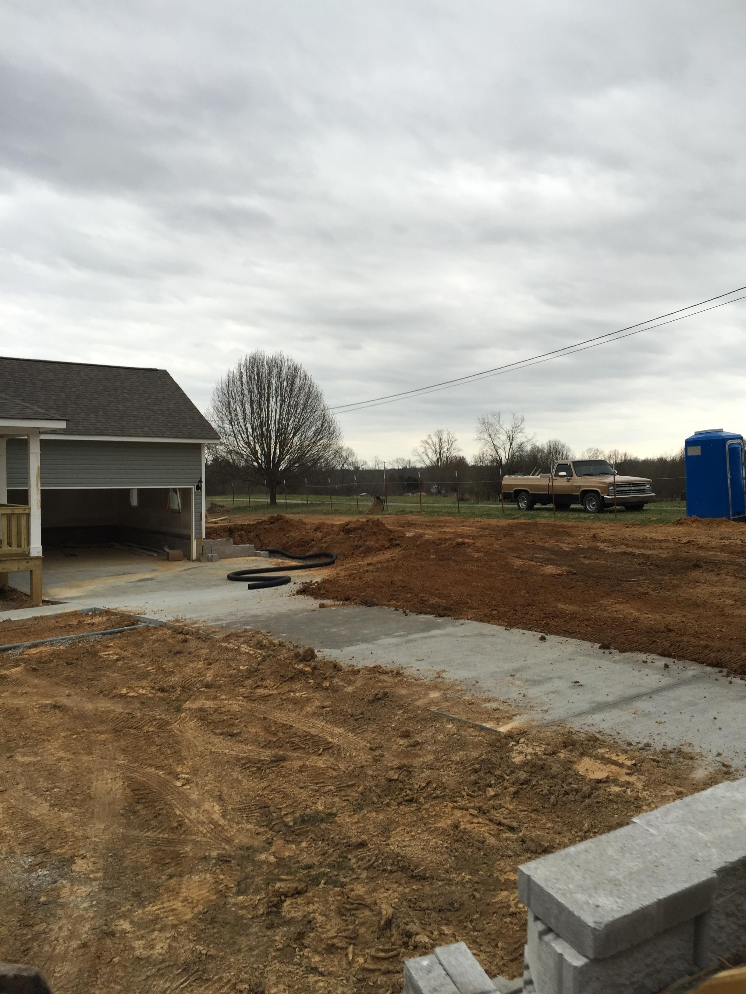 Three sons contracting in clarksville tn 37043 for New construction homes in clarksville tn