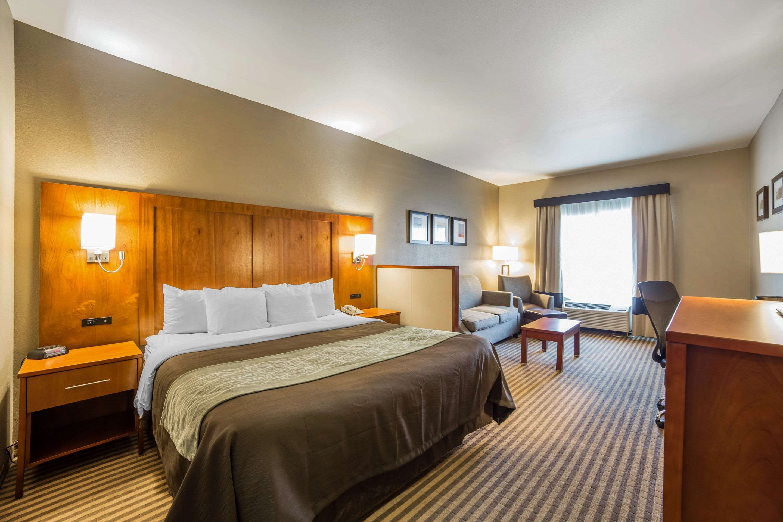 Comfort Inn Amp Suites Woods Cross Salt Lake City North