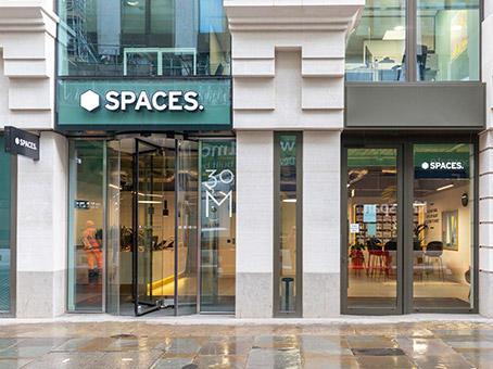 Spaces - London, Spaces Moorgate - London, London EC2R 6PJ - 08000 608703   ShowMeLocal.com