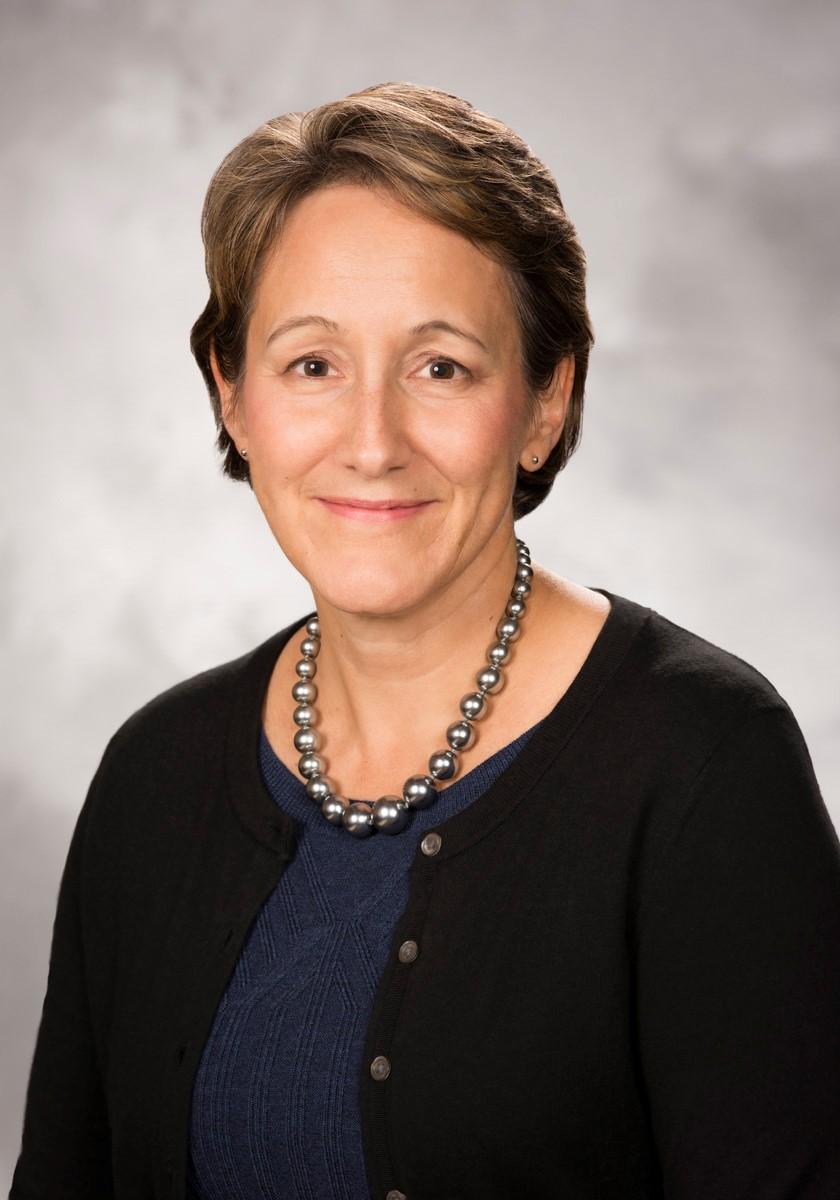 Nancy Anastasi