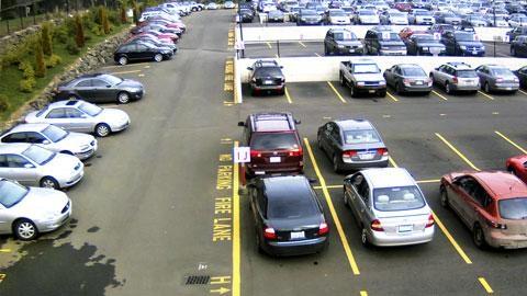 Zip Car Seatac Airport