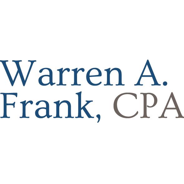 Warren a. Frank Cpa