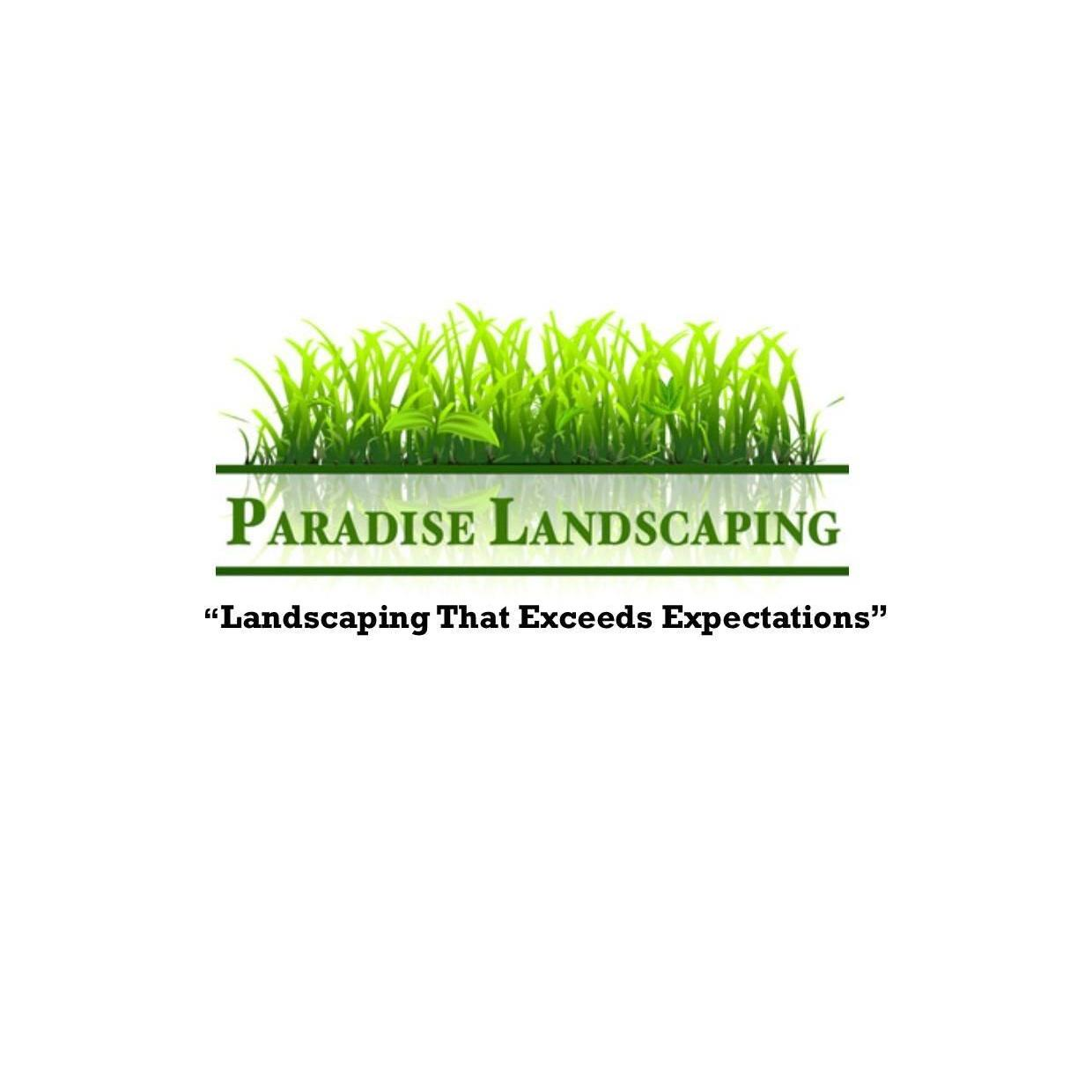 Paradise landscaping design llc coupons near me in for Garden designers near me