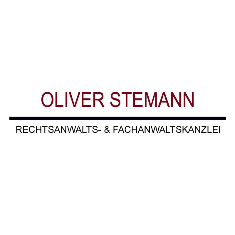 Bild zu Anwaltskanzlei Oliver Stemann Rechtsanwalts- & Fachanwaltskanzlei in Marl