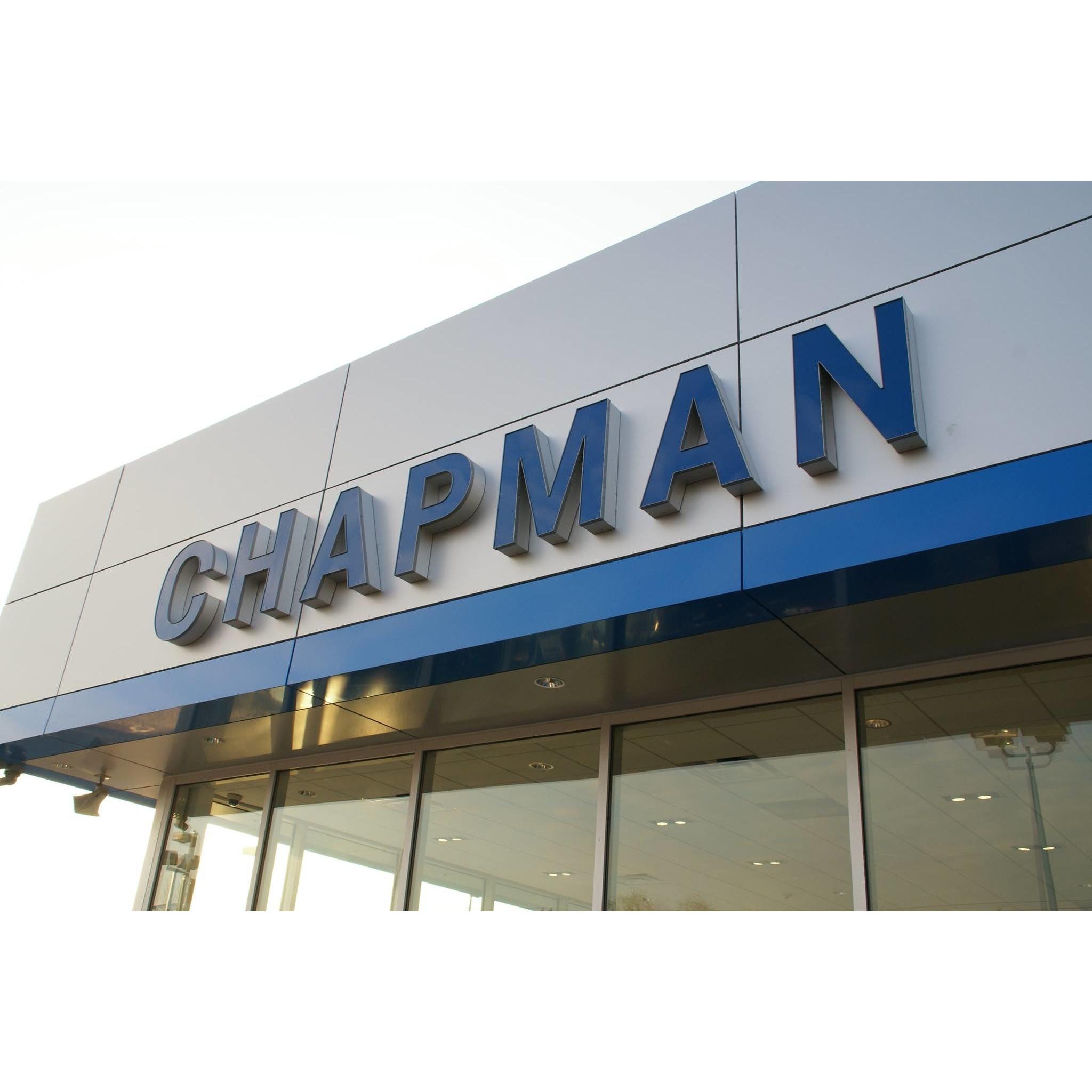 Chapman Chevrolet In Philadelphia Pa 19153