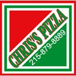 Chris's Pizza