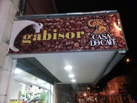 GABISOR BOMBONERIA