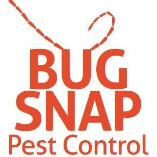Bug Snap Pest Control