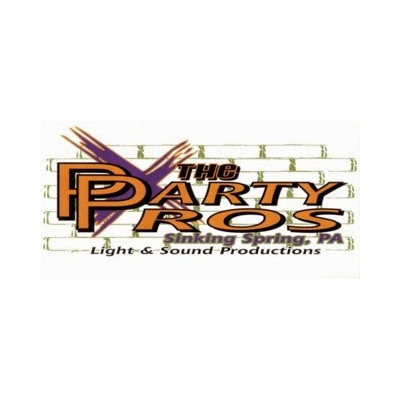 Party Pros, The - Sinking Spring, PA - Party & Event Planning