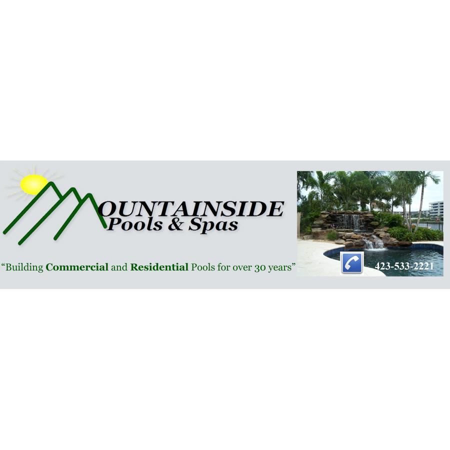 Mountainside Pools & Spas Inc - Spring City, TN - Swimming Pools & Spas