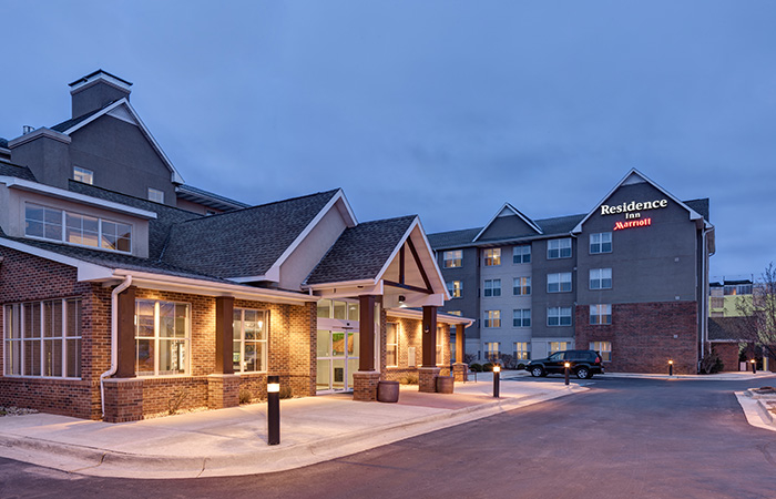 Hotels South Bend Indiana Area