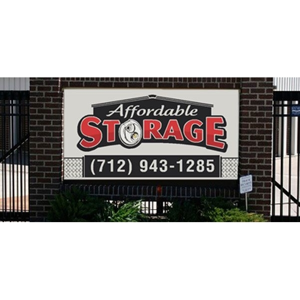 Affordable Self Storage - Sioux City, IA - Self-Storage