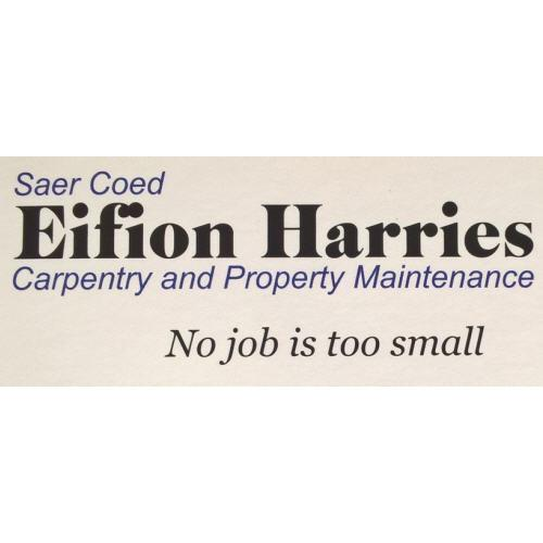 Eifion Harries Carpentry & Property Maintenance - Kidwelly, Dyfed SA17 5BA - 07794 806283 | ShowMeLocal.com