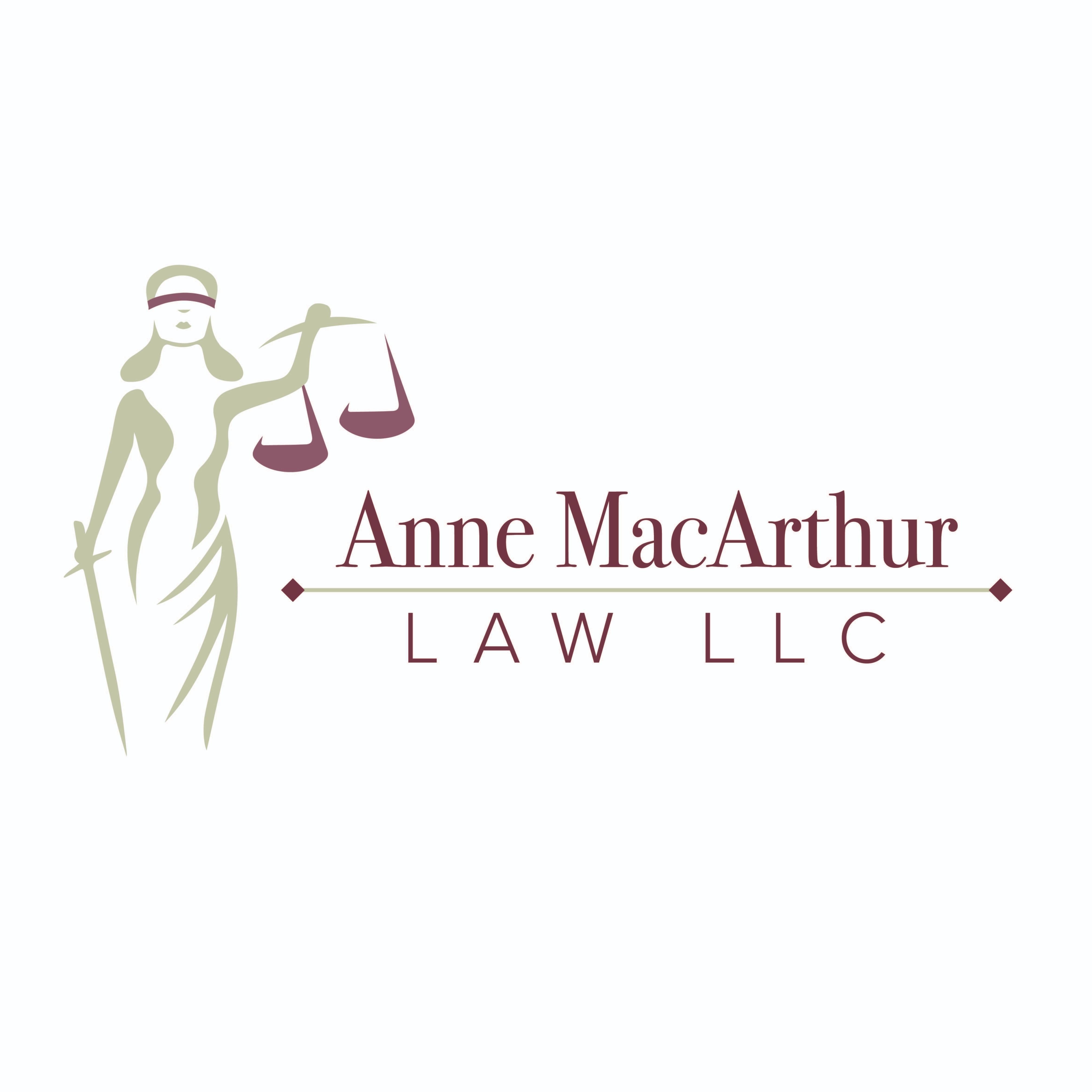 Anne MacArthur Law LLC