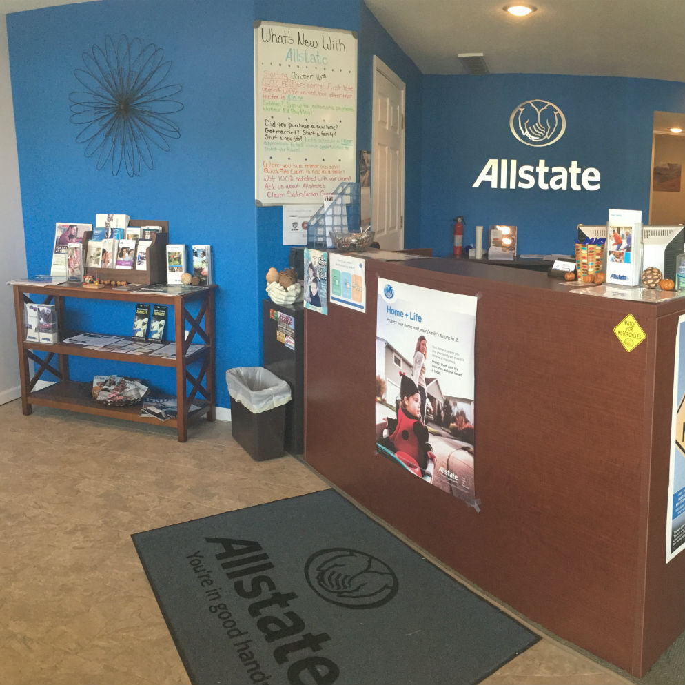 Allstate Insurance Agent Tracy L Dame In Leavenworth Ks