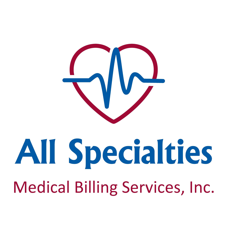 All Specialties Medical Billing Services, Inc.