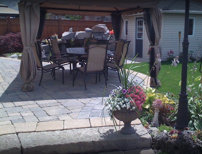 Images York Huron Paving & Construction
