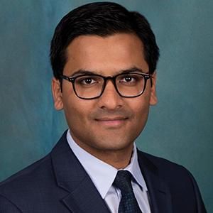 Dhiren Patel, MD