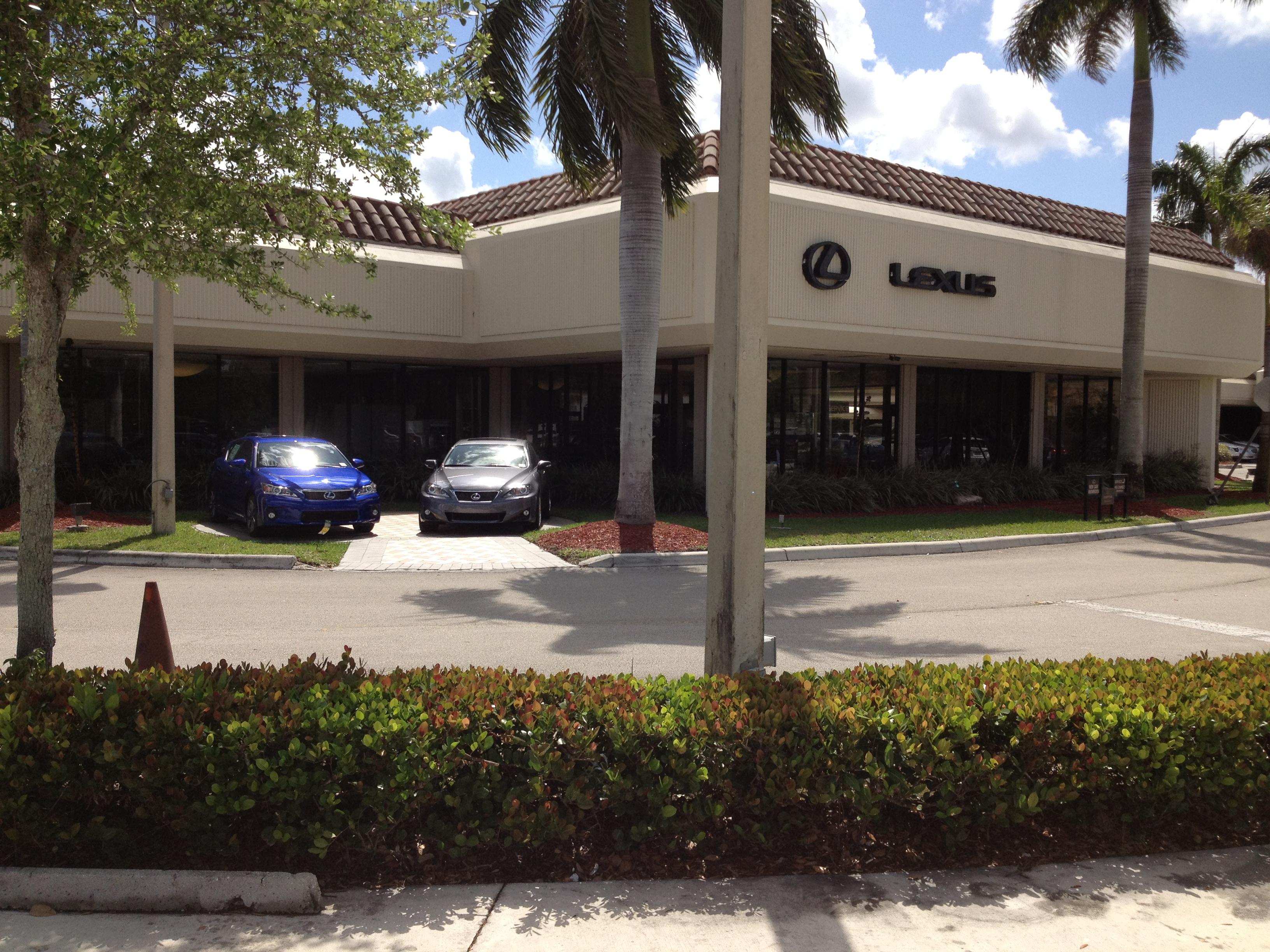 Lexus of Pembroke Pines in Pembroke Pines, FL | Whitepages