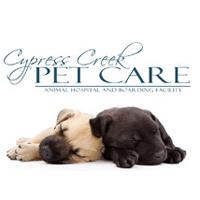 Cypress Creek Pet Care