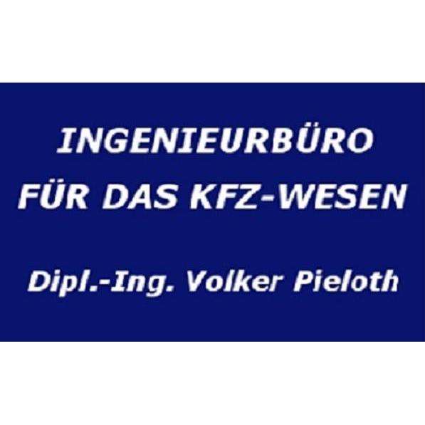 Bild zu Kfz-Sachverständigen Büro Dipl.-Ing. Volker Pieloth in Halle (Saale)