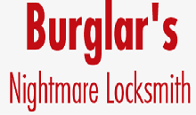 Burglar's Nightmare Locksmith - Greensburg, PA - Locks & Locksmiths