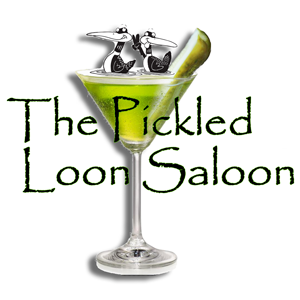 The Pickled Loon Saloon of Emily