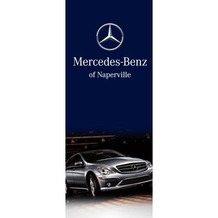 Mercedes benz of naperville 2 photos auto dealers for Mercedes benz of naperville il