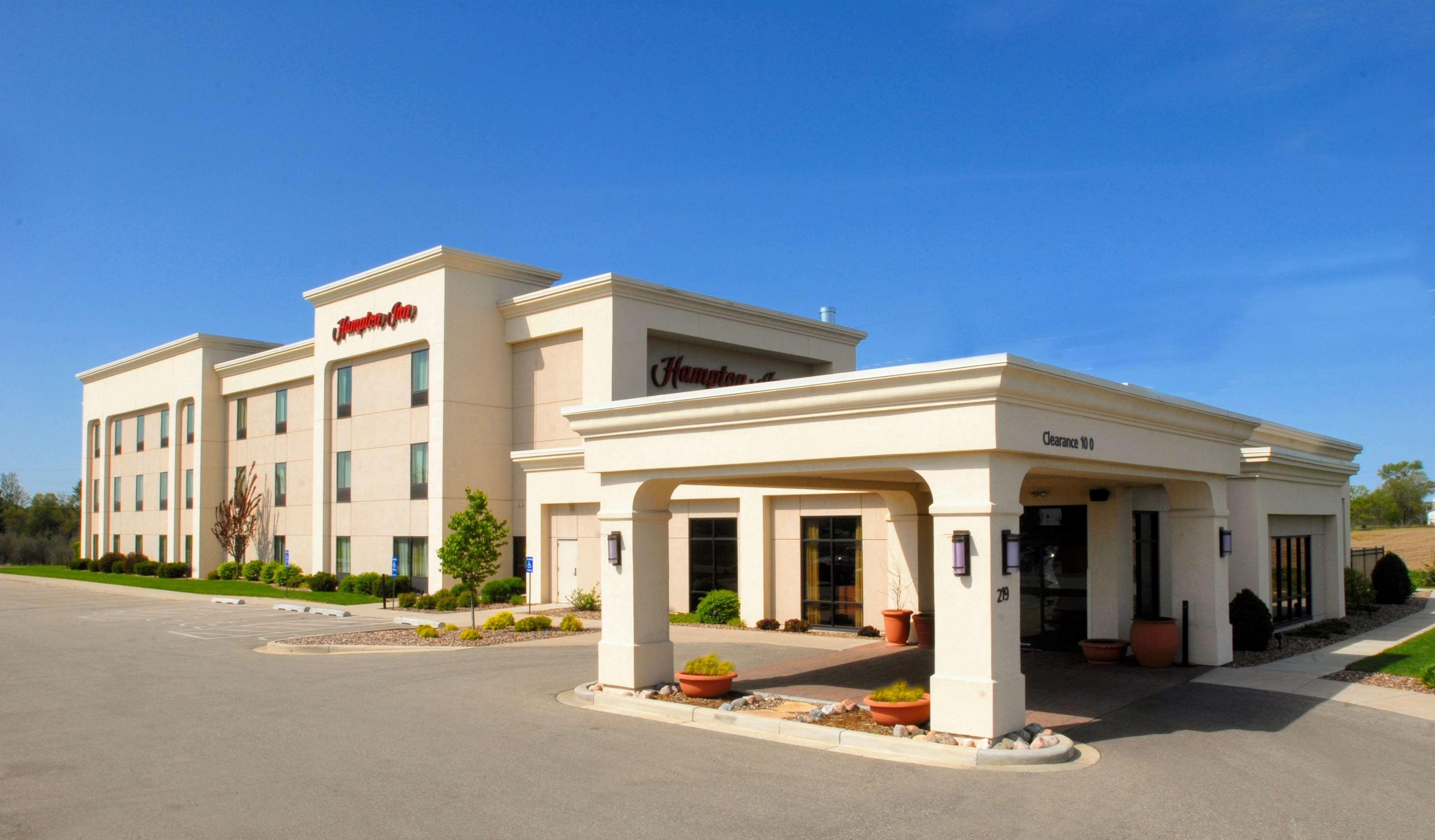 Tomah Wi Hotels Motels