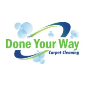 Done Your Way Carpet and Tile Cleaning