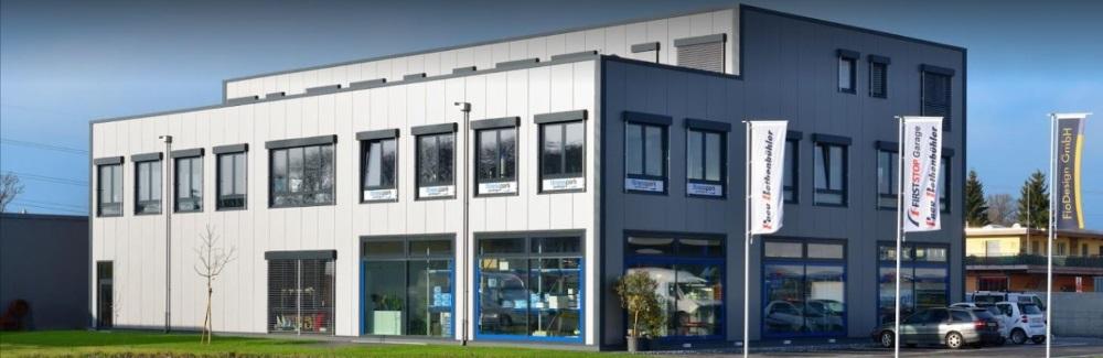 Pneu Rothenbühler GmbH FIRSTSTOP GARAGE