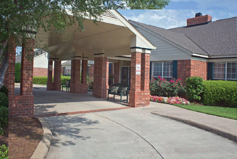 Nursing Homes In Slidell La