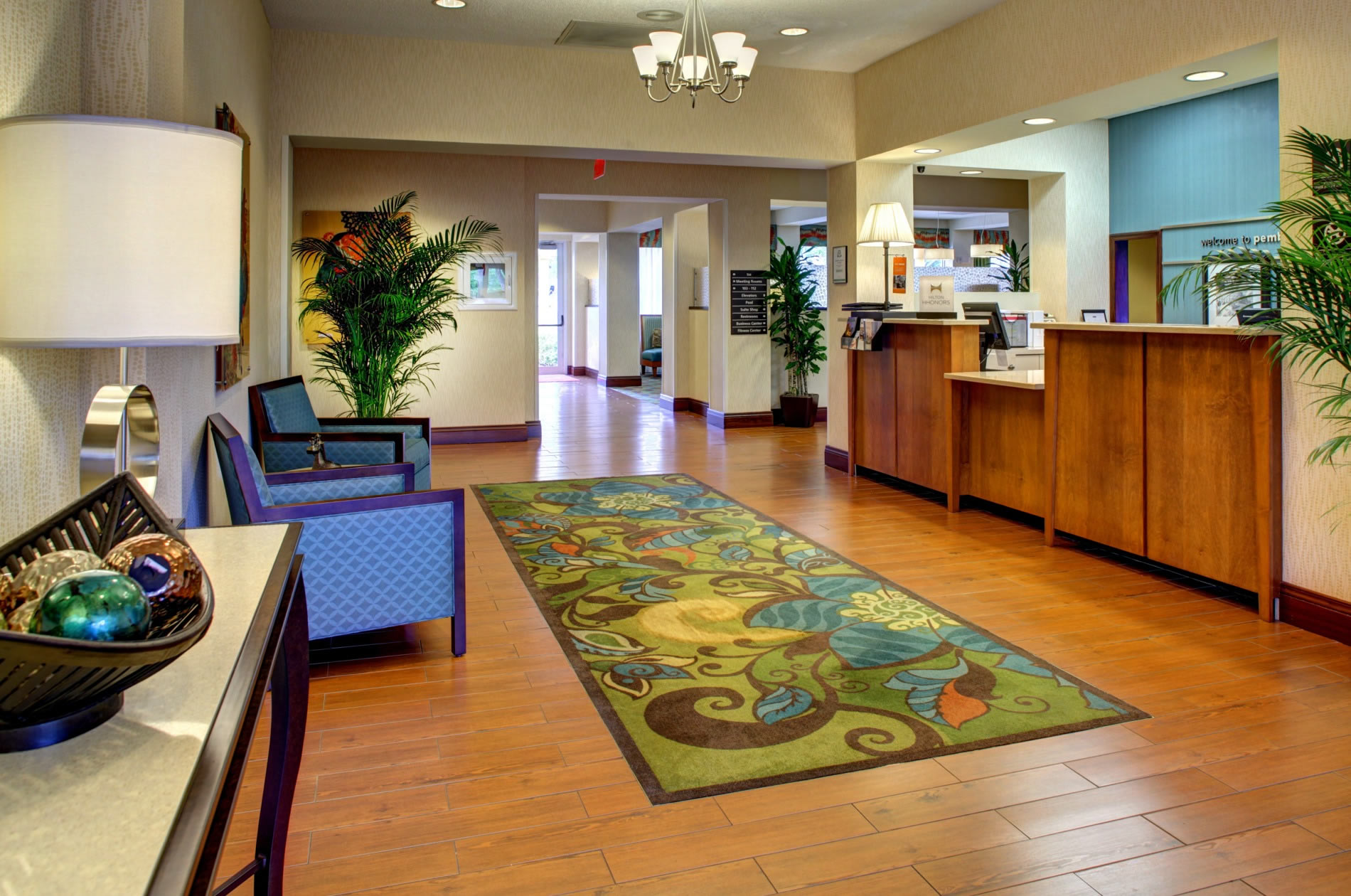 Hampton Inn by Hilton Pembroke Pines - Fort Lauderdale West image 2