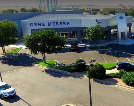 Gene Messer Ford Amarillo