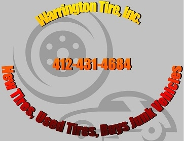 Warrington Tire