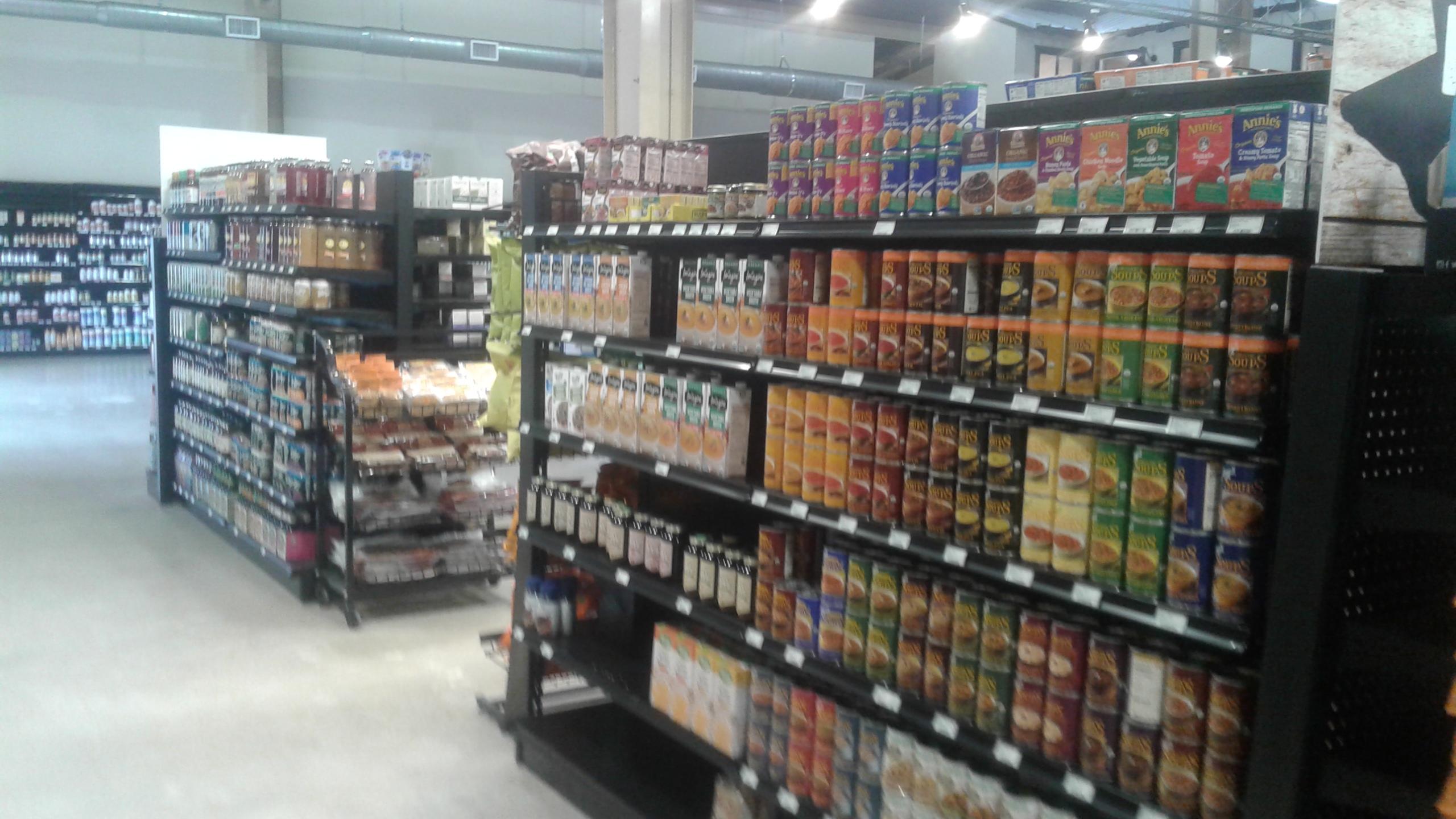 Ann S Health Food Store In Waxahachie