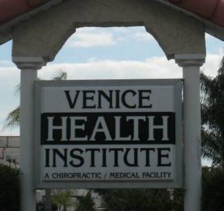 Venice Health Institute