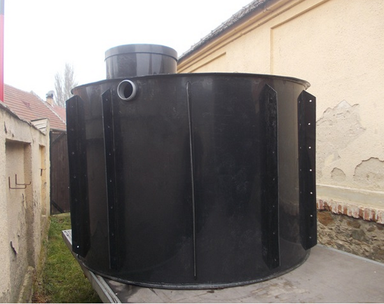 Prodej bazénů Jihlava - Martin Mravec