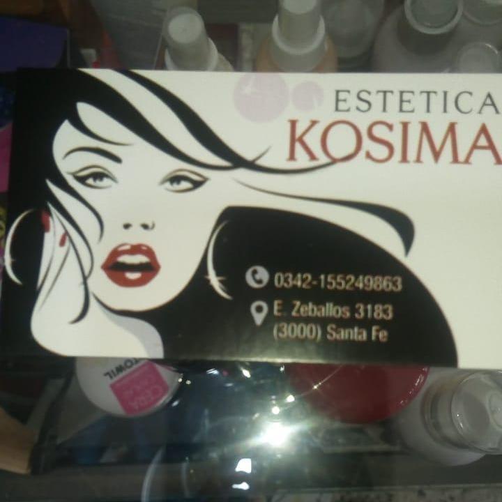 ESTETICA KOSIMA
