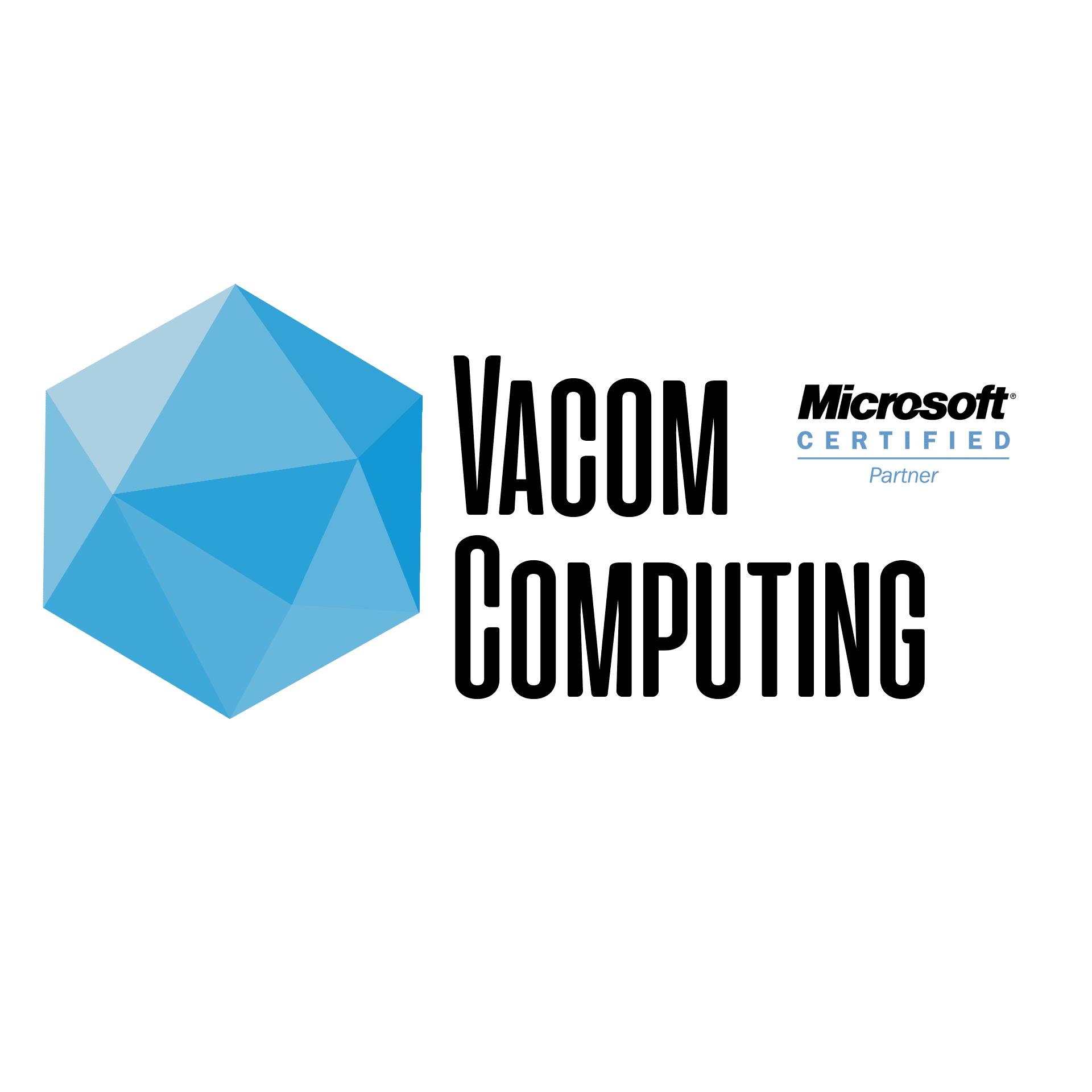 Vacom Computing - Eastbourne, East Sussex  BN22 8AL - 07872 697245 | ShowMeLocal.com